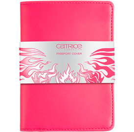 Catrice limited edition hip trip passport cover