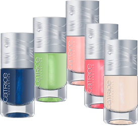 Catrice limited edition hip trip ultimate nail lacquer