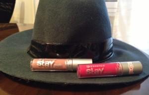 Essence Stay Matt lip cream