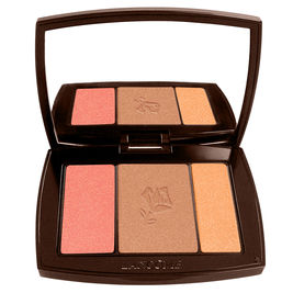 Lancome Aquatic summer color collection 2013 star bronzer palette