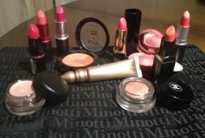 Make-up consigli trucchi primavera