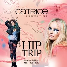 Catrice Limited Edition Hip Trip
