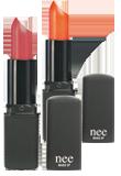 nee make-up double exposure lipsticks
