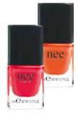 Nee Make-up Milano nail polish colorshine