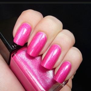 ILLAMASQUA PARANORMAL nail varnish ouija