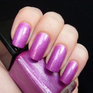 illamasqua paranormal uv glow nail varnish seance