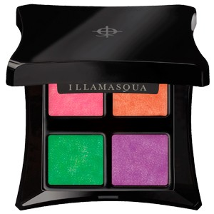 limited edition illamasqua paranormal palette