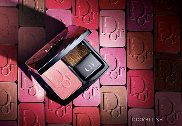 Dior Mystic Metallic autunno 2013 blush