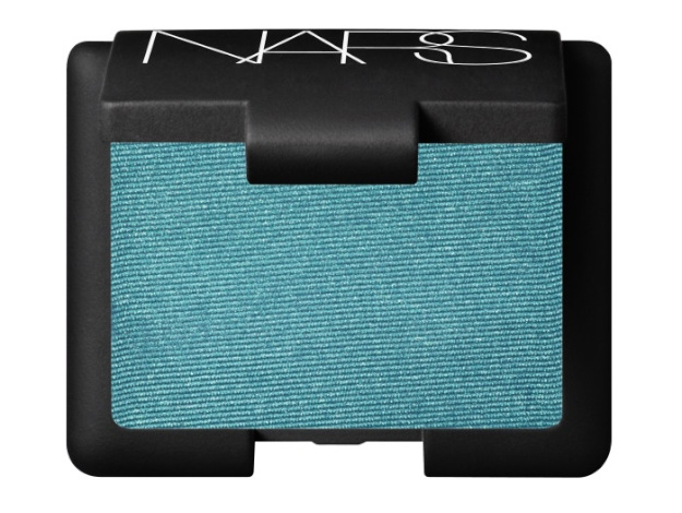 nars collezione makeup autunno fall 2013 single eyeshadow in bavaria