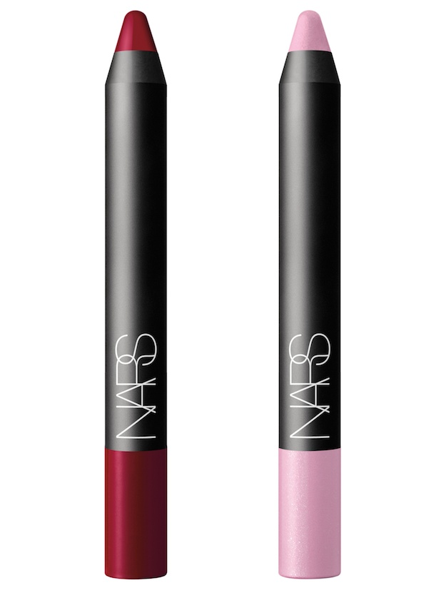 nars collezione makeup autunno fall 2013 velvet lip pencil