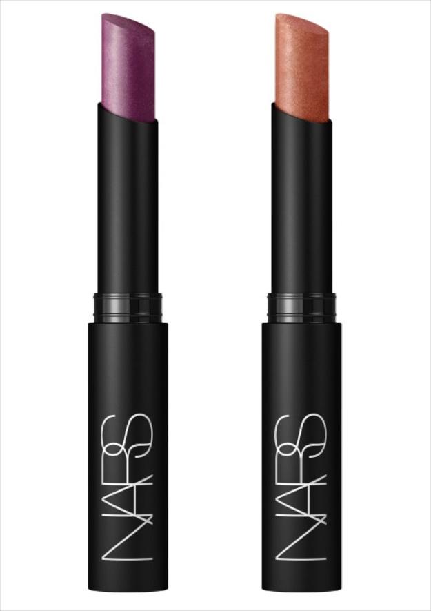 nars collezione makeup autunno fall 2013 pure matte lipstick