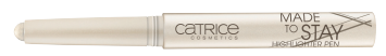 catrice nuovi prodotti 2013 made to stay highlighter pen