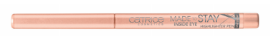 catrice nuovi prodotti 2013 made to stay inside highlighter pen