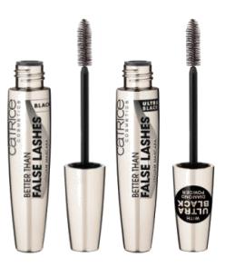 catrice nuovi prodotti 2013 mascara better than false lashes