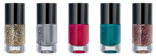 catrice nuovi prodotti 2013 smalti ultimate nail lacquer