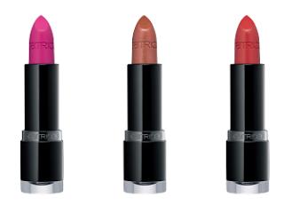 catrice nuovi prodotti 2013 ultimate lip colour lipstick