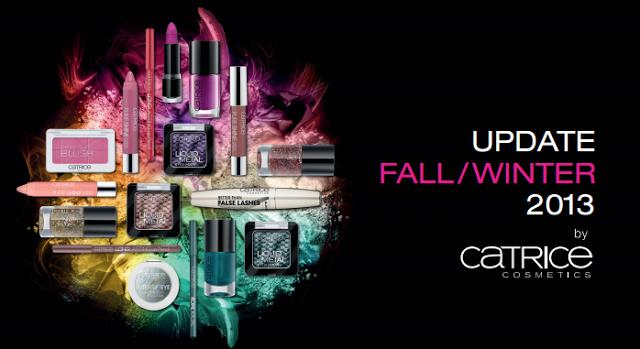 nuovi prodotti makeup catrice autunno inverno 2013