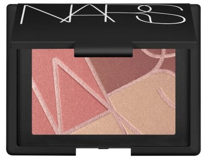 Nars Sculpting palette autunno 2013 realm of senses