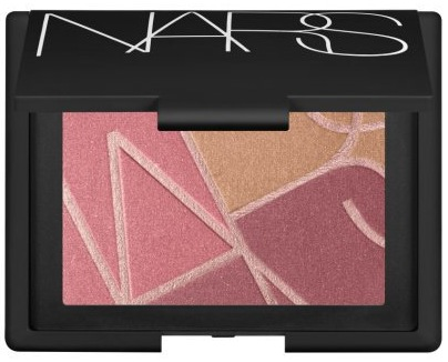 Nars Sculpting palette autunno 2013 soulshine