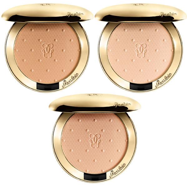 makeup guerlain autunno 2013 ciprie les violettes powders