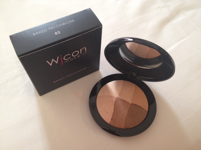 haul nuovi acquisti makeup wjcon baked patchwork