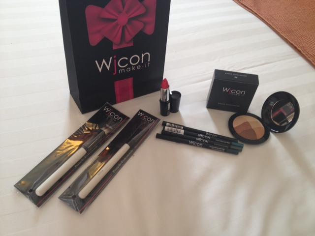 haul nuovi acquisti makeup wjcon