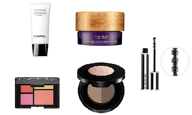 make-up wishlist
