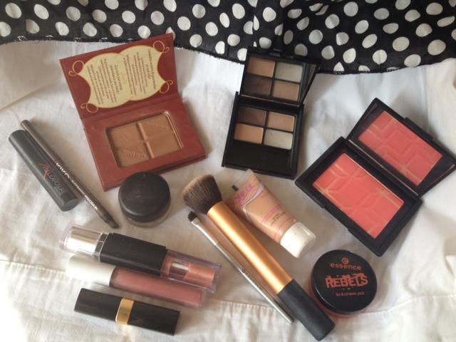 makeup e beauty i prodotti più utilizzati del mese giugno 2013