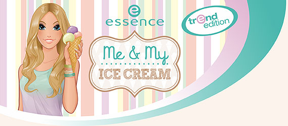 essence limited edition me and my ice cream