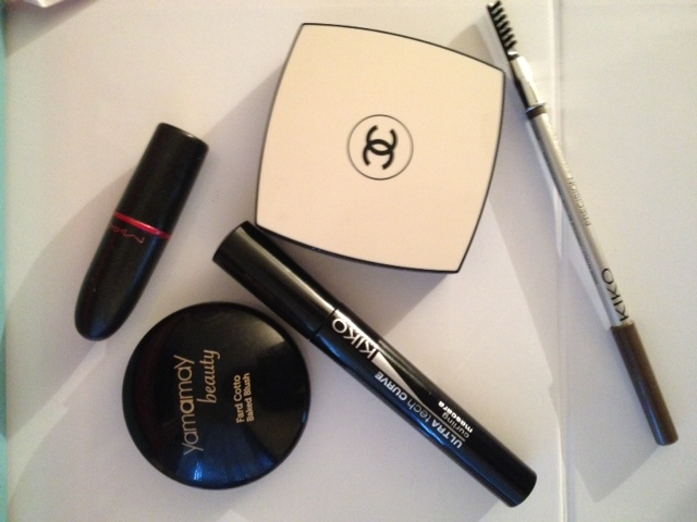 my top 5 beauty product