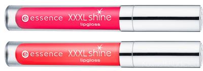 nuovi prodotti essence autunno 2013 XXXL shine lipgloss