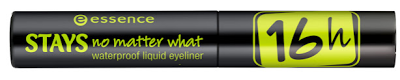 nuovi prodotti essence autunno 2013 mascara stays no matter what