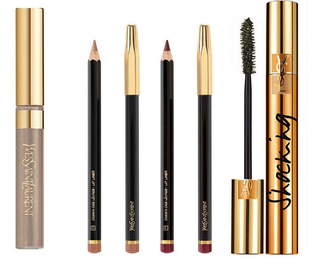 ysl makeup collection fall 2013 lip pencil