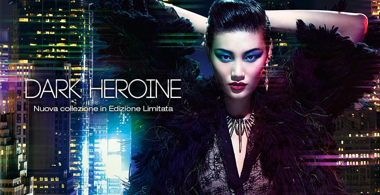 kiko autunno 2013 dark heroine