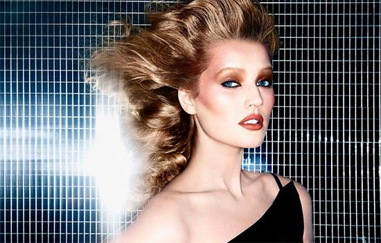 nars makeup autunno 2013 nars hearts LA Set