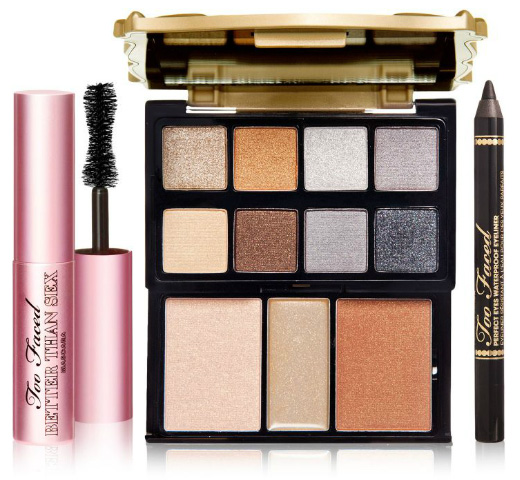 Too Faced Fall 2013 Better Than Sex Love Your Look Kit