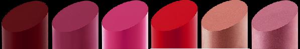 kiko autunno 2013 dark heroine latex like lipstick