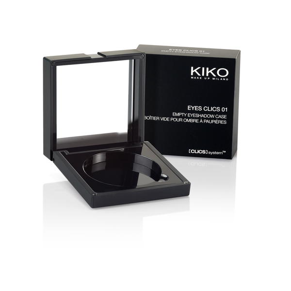 palette kiko eyes clics 01