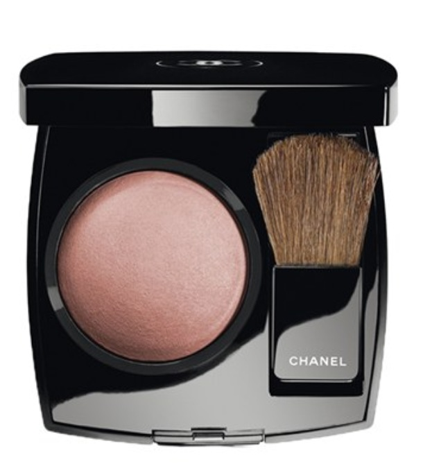 Chanel Nuit Infinie Joues Contraste Powder blush Accent