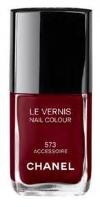 Chanel Nuit Infinie Le Vernis Accessorie
