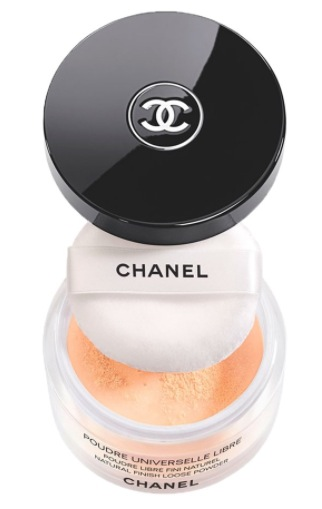 Chanel Nuit Infinie Poudre Universelle Moon Light