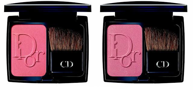 Dior Golden Winter Dior Blush