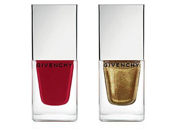 Givenchy Ondulations Precieuses Le Vernis