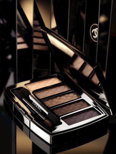 Chanel Eyeshadow Palette Charming