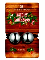 Essence Happy Holidays Hair Tie