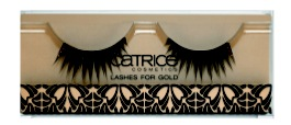 Catrice Feathers & Pearls Lashes for Gold