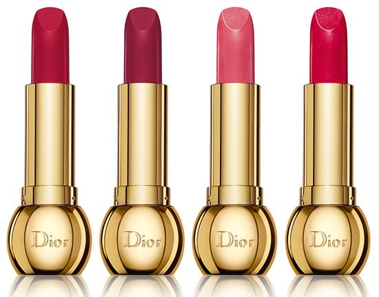 Dior Golden Winter Diorific Lipstick