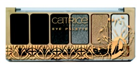 Catrice Feathers & Pearls Eye Palette