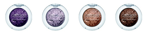 Catrice limited edition celtica baked eyeshadow