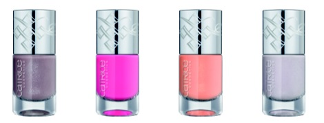 Catrice limited edition celtica nail lacquer